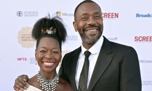 Lady Benjamin and Lenny Henry are to join the BBC's new advisory group on diversity