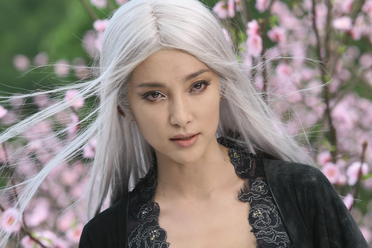 Li Bingbing to star in upcoming fantasy film | Dark Matters