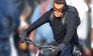 Salman-superhero