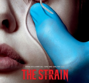 THE STRAIN -- Key Art CR: FX