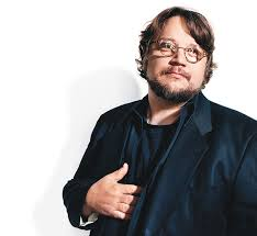Director and horror junkie Guillermo del Toro