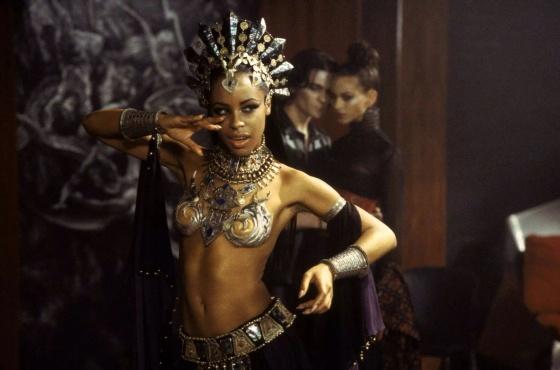 Aaliyah/Queen Akasha