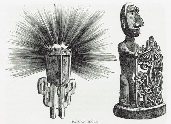 PapuanIdols