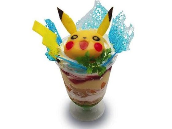 PikachuRestaurant