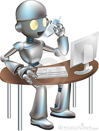 clipart-robot-sitting-desk-6518803