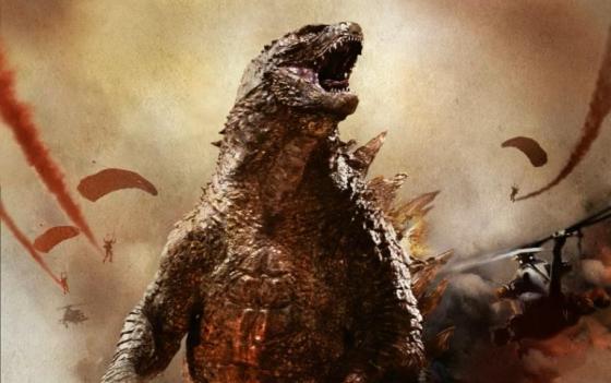 Godzilla-Comic-Con