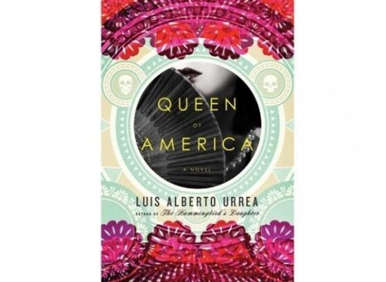 QuennofAmericabookcover