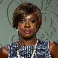 Oscar-winning actress Viola Davis