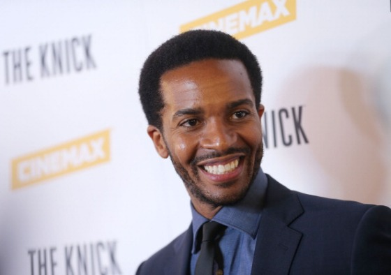 AndreHolland