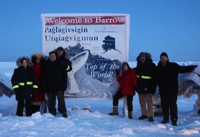 Barrowgroup