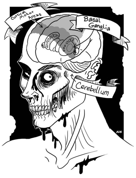 ZombieNeurologyShuffle