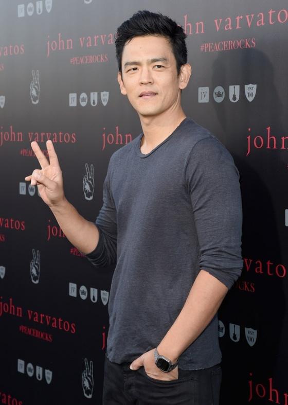 JohnCho