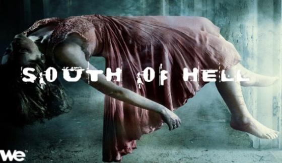 Southof Hell