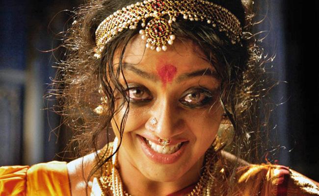 Tamil Horror Films: Madness, Modernity & Misogyny – Dark Matters