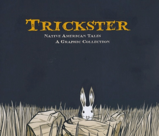 trickster-cover