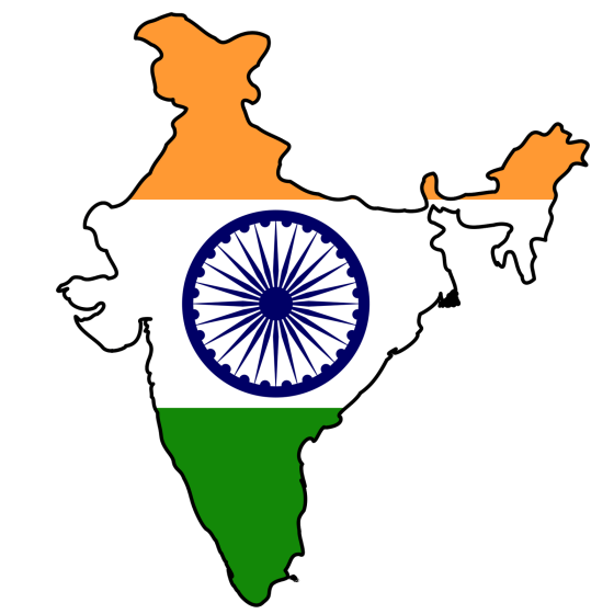 india-clip-art-india_flag_map