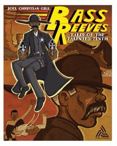 BASS REEVES TALES
