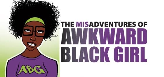 awkwardblackgirl