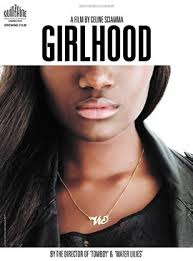GirlhoodPoster