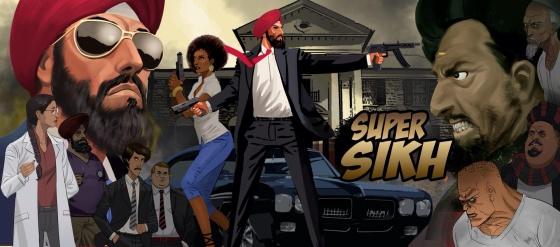 SuperSikh
