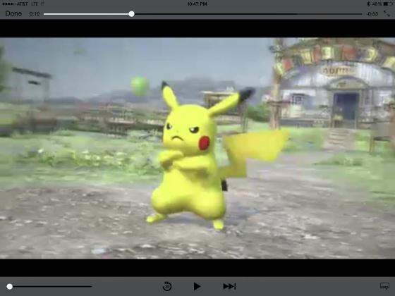 PikachuFighting