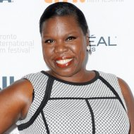 Actress Leslie Jones