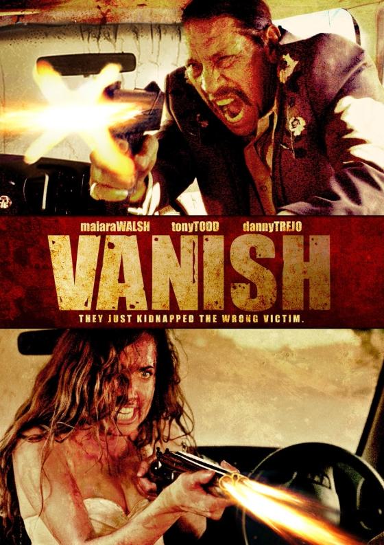 VanishPoster