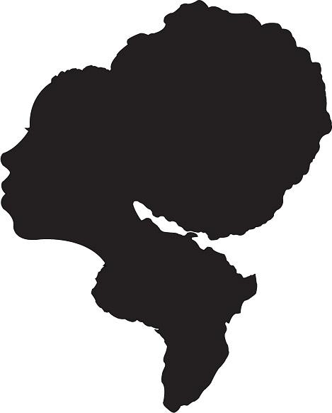 AfroLadyAfrica
