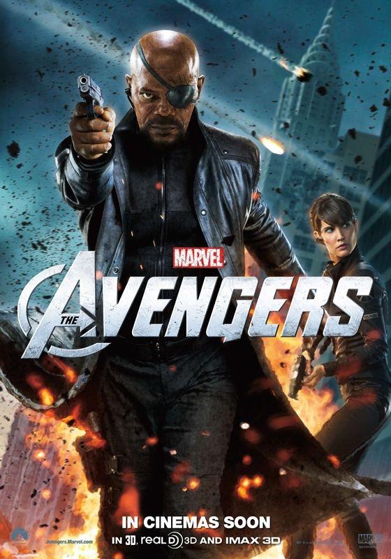 avengers-character-poster-samuel-l-jackson-nick-fury-cobie-smulders