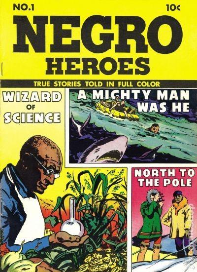 NegroComics