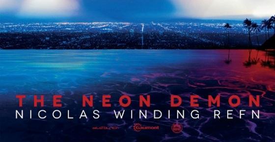 the-neon-demon poster