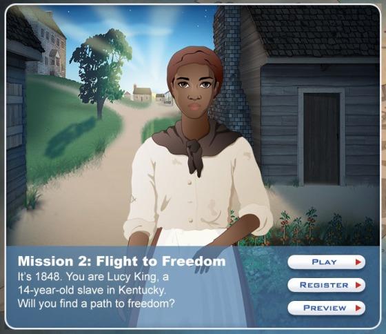 flight-to-freedomgame