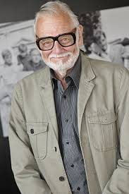 Director George A. Romero