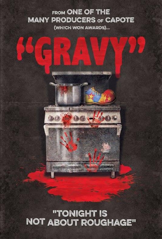 Gravy-poster