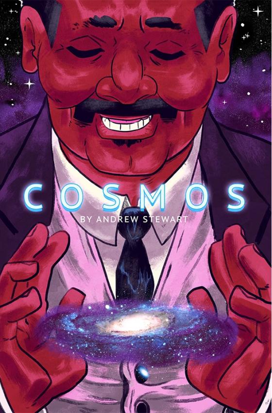 Cosmos-comic-Andrew-Stewart