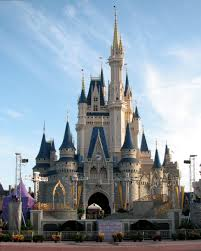 DisneyWorldCastle