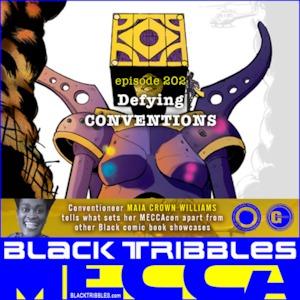 BlackTribblesMECCACon