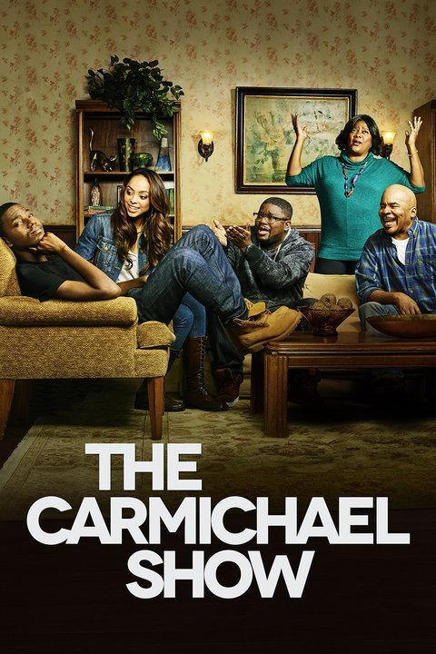 """THE CARMICHAEL SHOW -- Pictured: """"The Carmichael Show"""" Key Art -- (Photo by: NBCUniversal)"""