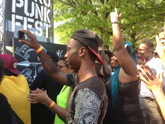 AfroPunkFest2013