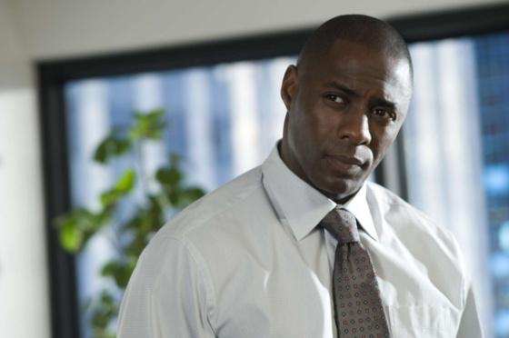 Idris Elba stars in Screen Gems' thriller OBSESSED.