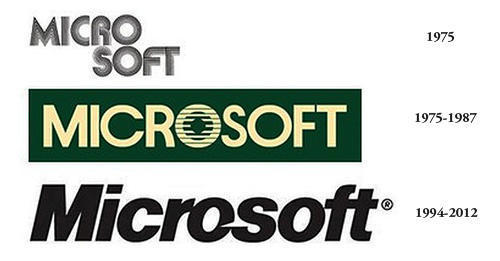 microsoft-logo-evolution