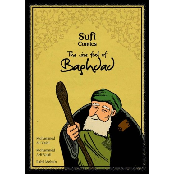 cover-page-sufi-comics-wise-fool_sm