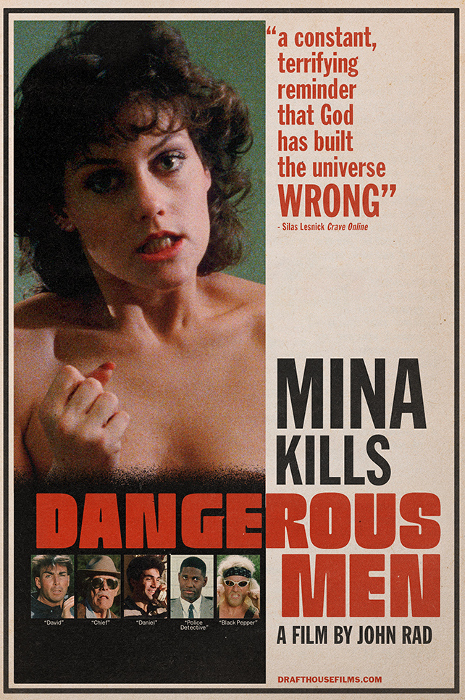 dangerous-men-mina-poster