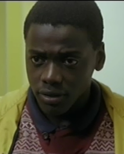 Actor Daniel Kaluuya