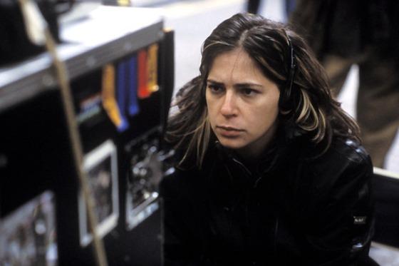 Director Lexi Alexander