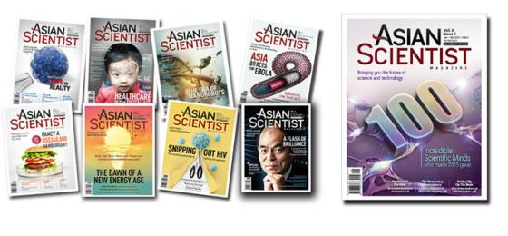 asian scientist