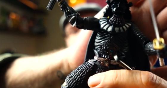 SamuraiVader