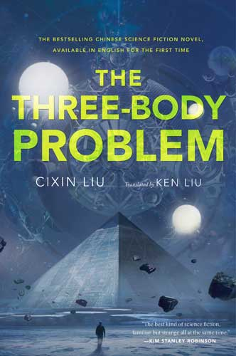 3 Body Problem