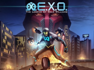 E.X.O- The Legend of Wale Williams