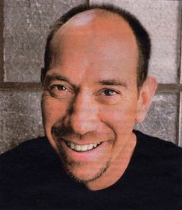 Actor Miguel José Ferrer